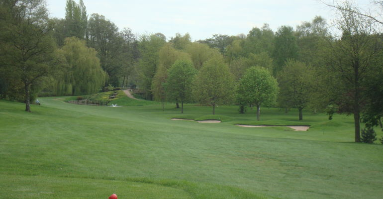 Coventry Golf Club