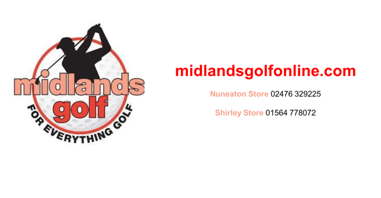 Sponsor of Warwickshire Ladies