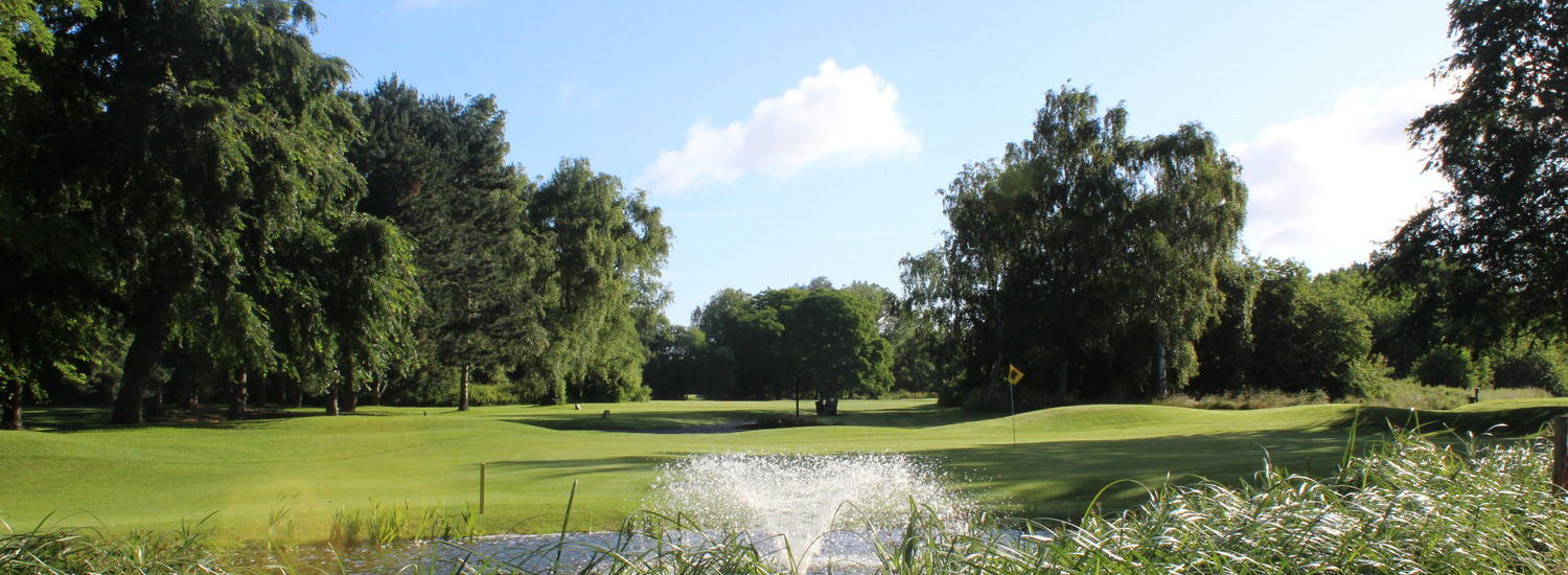 Stratford on Avon Golf Club
