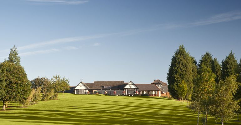 Leamington & County Golf Club