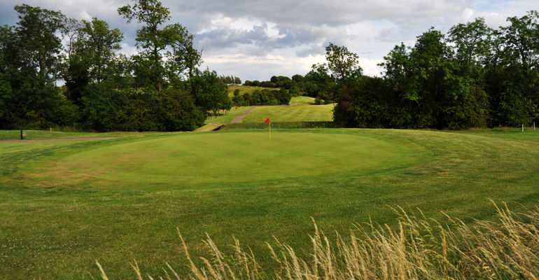 Ansty Golf Club