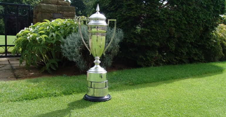 The Jack Urry Cup