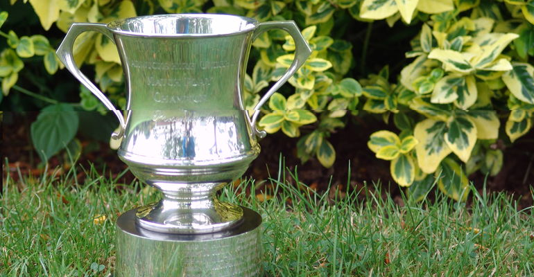 The Warwickshire Boys Matchplay Championship