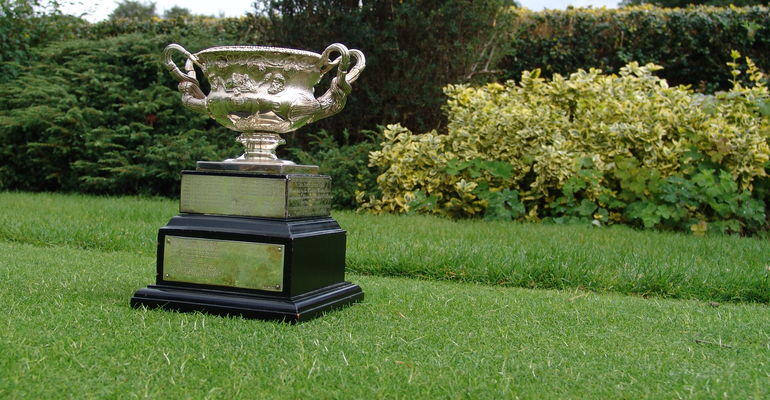 The Warwickshire Amateur Championship