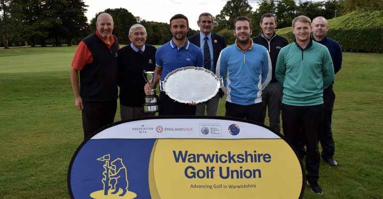 The Warwickshire Open Championship